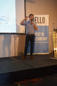 Ed Page-Croft - Stockopedia.com CEO