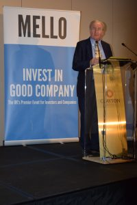 Lord John Lee - UK ISA Millionaire and renowned Private Investor