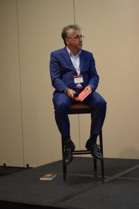 Leon Boros - Private Investor and ISA Millionaire