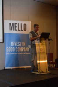 Paul Scott - UK Small Cap Blogger and Stockopedia writer