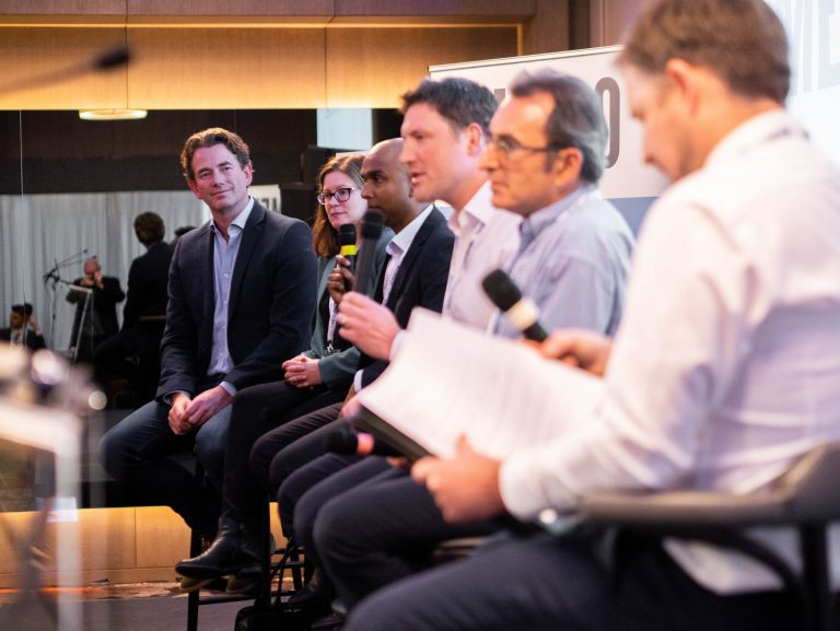 Increase your investment skills with our expert panels